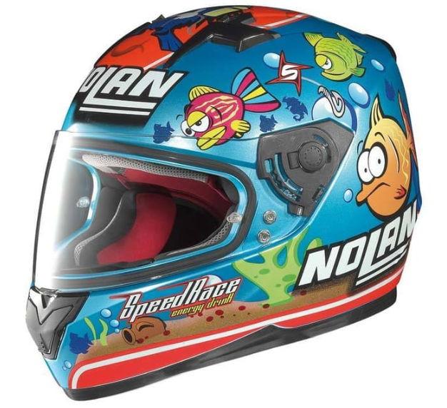 Harga Helm Nolan