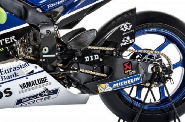 Harga Rantai Motor Yamaha