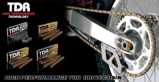 Harga Rantai Motor TDR Racing