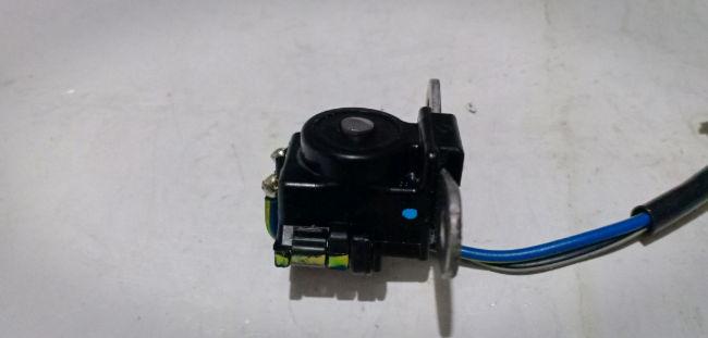 Pulser Motor