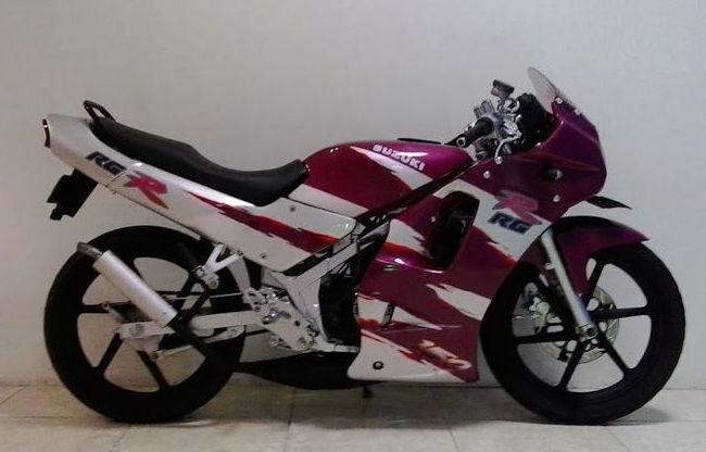 motor 2 tak indonesia