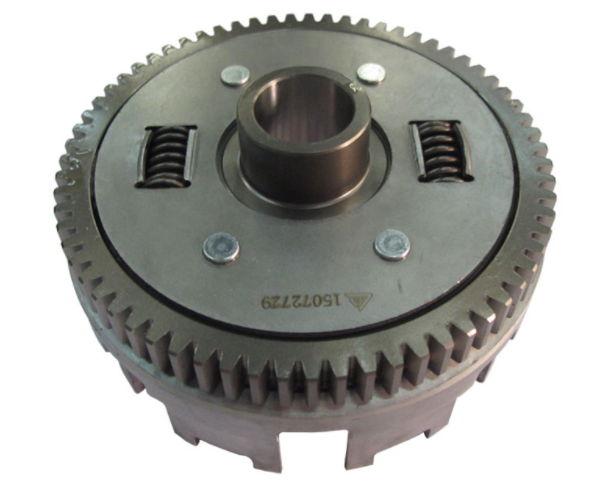 komponen kopling motor