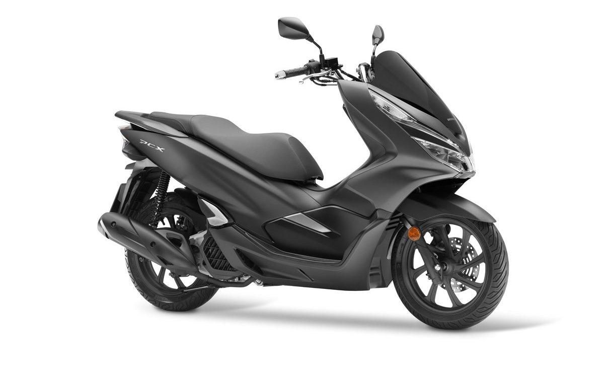 motor matic untuk wanita